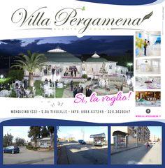Villa Pergamena: la magia di un luogo senza tempo https://www.facebook.com/193787923993114/photos/a.477067352331835.105552.193787923993114/823391017699465/?type=1&theater