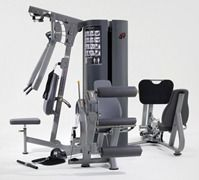 Tower Fitness Equipment Services Inc.