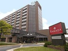 Waterloo (IA) Ramada Inn Waterloo Hotel United States, North America The 2-star Ramada Inn Waterloo Hotel offers comfort and convenience whether you're on business or holiday in Waterloo (IA). The hotel offers a high standard of service and amenities to suit the individual needs of all travelers. Executive floor, meeting facilities, bar/pub, laundry service/dry cleaning, elevator are just some of the facilities on offer. The well-appointed guestrooms feature internet access – ...