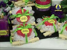 Santa Receita | Mini curso de sabonetes: sabonete no tubo por Peter Paiv...