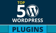 This infographic shows Top 50 WordPress Plugins. Every WordPress website developer should consider these plugins while developing a WordPress site. Have a look: