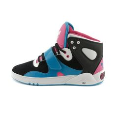 Womens adidas Roundhouse Athletic Shoe Black/Blue/Pink basketball sneakers (6) adidas http://www.amazon.com/dp/B005GC0POI/ref=cm_sw_r_pi_dp_IUOEvb0JVSYQB