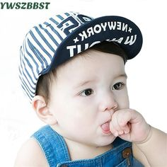 b4e726914 Fashion Boys Baseball Hat Summer Baby Baseball Caps Baby Hats for Boys Sun  Hat Baby Caps for Girls Kids Cotton Cap