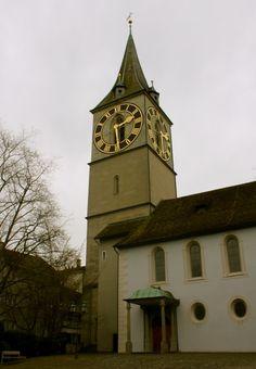 Zurich, Switzerland « urbanlenses