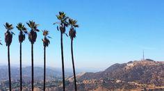 """Reporter Evelien: """"LA inspireert! Een fantastische stad met de mooiste sunsets, leukste strandjes, shops en walhalla voor foodies. De roadtrip is een aanrader!"""""""