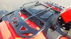 Used 2016 Honda FourTrax Foreman Rubicon 4x4 Auto D ATVs For Sale in Ohio. 2016 HONDA FourTrax Foreman Rubicon 4x4 Auto D,