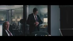A clip from The Big Short, director Adam McKay's n...