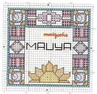 """Gallery.ru / KIM-3 - Альбом """"1"""" Kids Rugs, Home Decor, Punto De Cruz, Dots, Africa, Decoration Home, Kid Friendly Rugs, Room Decor, Home Interior Design"""