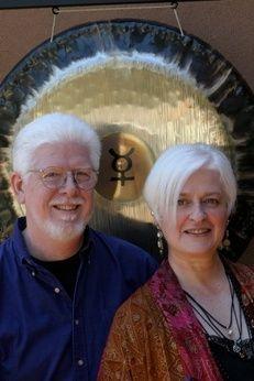 Meet Paul and Jude Ponton  | Certified Acutonics Practioners