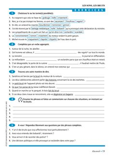 Vocabulaire Progressif du Français : Claire Miquel : Free Download, Borrow, and Streaming : Internet Archive French Language Lessons, France, Free Download, Learn French, Internet, Learning, Phrases, French Lessons, School