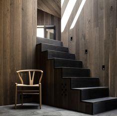 Cabin Geilo By Lund Hagem Architects - Gessato Blog