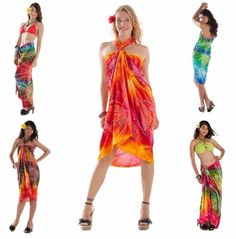 HP 💕🎉 Hawaiian Beach wrap cover up Beach wrap a tied example in first pic. The wrap I have is in the second 2 pics. Purchased in Hawaii. Price firm unless bundled. MY FIRST HOST PIC!