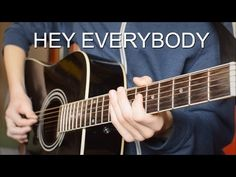 5SOS - Hey Everybody (Guitar Cover) #music #epiphone #acoustic #blue #camera #nikon #design #black #5 #seconds #of #summer #youtube #chords #rock #man #playing #guitarist