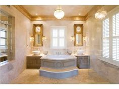 french style bathroom - Google Search