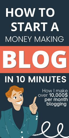 Blogging is a fantastic opportunity that can change your life forever.Having your own blog will help you to become your own boss and the awesome thing is that you will be amazed of your earning capabilities.#bloggingtips #makemoneyonline #blog #startablog