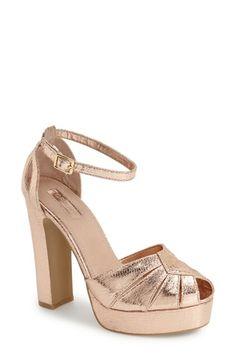 ad0d87fb1719 Block-Heel Sandals for Women