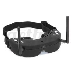 Skyzone FPV Goggles with Diversity - this is what I rock