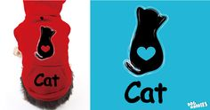 Cat . Dog T shirts .   Has been closed for voting.  http://beta.threadless.com/profile/2292564/verna1413/designs