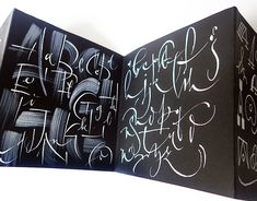 Calligraphy in circles on Behance Capital Letters Calligraphy, Modern Calligraphy Alphabet, Calligraphy Letters Alphabet, Calligraphy Cards, Handwriting Alphabet, Copperplate Calligraphy, Hand Lettering Alphabet, Typography Sketch, Graffiti Lettering Fonts