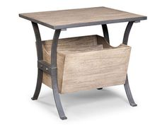 Shop for Fairfield Chair Company Magazine Table, and other Living Room Tables at Shofers in Baltimore, MD. Warranty Information. Magazine Table, Magazine Rack, Fairfield Chair, Modern Ranch, End Tables, Woodworking Projects, Family Room, Cabinet, Living Room