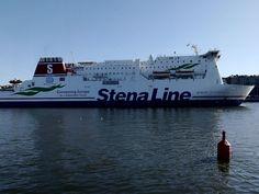 Sustainable Transport, Electric Boat, Gothenburg, Snowball, Norway, Sustainability, Transportation, Stage, Europe