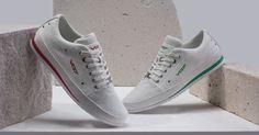 VO7 Yacht Monaco et Mint! - VO7® - Le Blog  #nouveauté #VO7 #vo7shoes #fashion #footwear #streetchic #menshoes #style #baskets #kotd