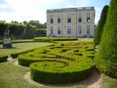 View of the Chateau de Bouges dans l'Indre en Berry