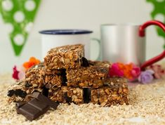 11 isteni zabpelyhes süti, amit a diétázók is ehetnek | Mindmegette.hu Cereal, Paleo, Breakfast, Food, Morning Coffee, Essen, Beach Wrap, Meals, Yemek