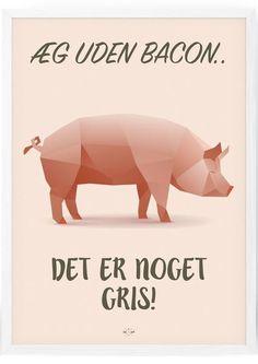 Pig - Danish – Hipd.dk