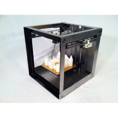 Solidoodle 3D Printer, 2nd Generation $499-599