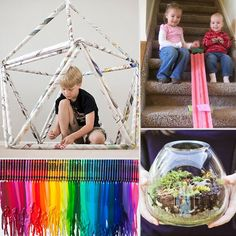 Rainy day activities for kids: http://www.lilsugar.com/Rainy-Day-Activities-Kids-23437274