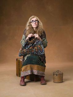harry potter professor trelawney | Promo, Arri Potter, Sybil Trelawney, Professor Trelawney, Harry Potter ...