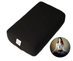 Organic yoga bolster  Buy 1 Get 2nd 50 off ** You can find more details by visiting the image link.