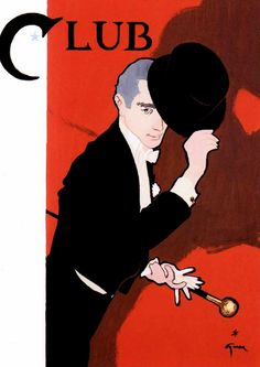 René Gruau is one of the most well known and best fashion Illustrators known due to his flair and unique approach.
