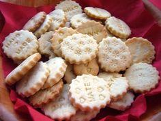 nyomdázós kekszrecept Large Pots, Mashed Potatoes, Cookies, Cake, Ethnic Recipes, Desserts, Blog, Hungary, Advent