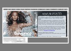 Photo Calendar, Design Museum, Special Guest, Web Design, Design Web, Website Designs, Site Design