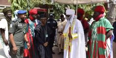 El-Rufai: Sanusi has accepted to serve as Kaduna varsity chancellor - News_Politics - operanewsapp Opera News, New Politics, State Government