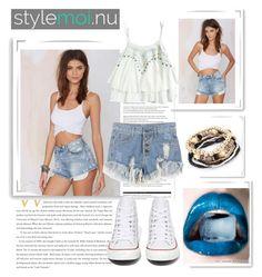"""StyleMoi"" by eemiinaa ❤ liked on Polyvore"