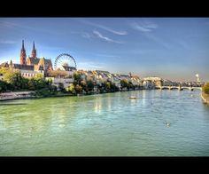 Bâle (Suisse)