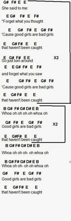 Flute Sheet Music: 5 Seconds of Summer