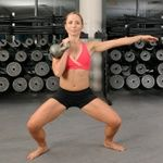 20-Minute Kettlebell Workout health-fitness