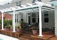 Pergola With Retractable Shade - Bing Images