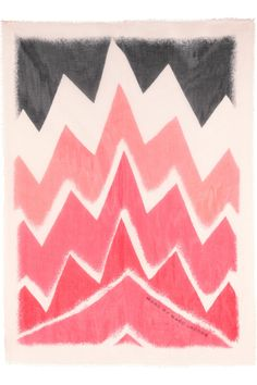 A few pretty scarves to tie around your neck, in your hair, on your purse, or wherever. Love this Marc Jacobs one!