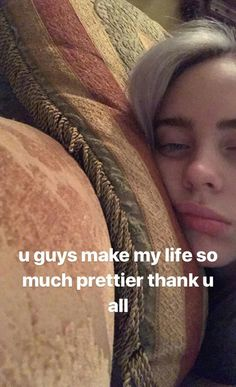 uwu billie T^T Billie Eilish, Love Of My Life, Love Her, She Song, Favorite Person, Me As A Girlfriend, Queen, Just In Case, Singer