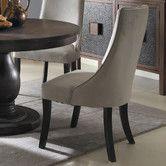Found it at Wayfair - Woodbridge Home Designs Dandelion Parsons Chair