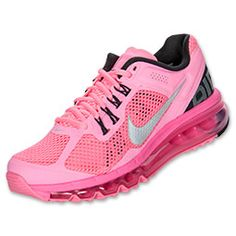 Brand New 2013 PINK Nike AirMax - MUST HAVE!!!