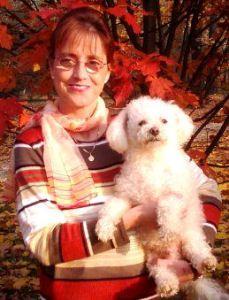 Muki 2005 - Bichon Bolognese / Boloňský psík