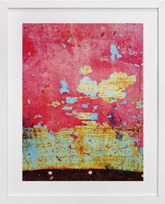 Weathered Beauty 8 by matt barnhart at minted.com