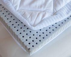 SHEEX, Inc. Full TheraGel™ Performance Memory Foam Mattress Topper