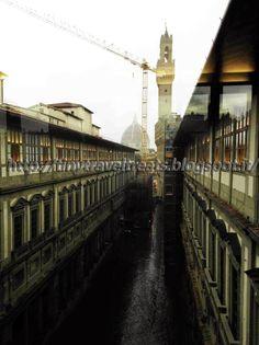 TinyTravelTreats : Frames of Florence